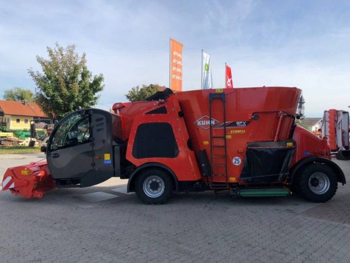 Kuhn spv 14.1 dl power - 2018
