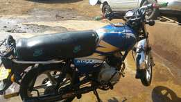 TVS Motorcycle for sale in kikuyu town