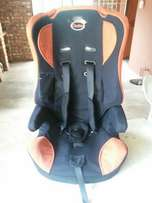Chelino baby car seat for sale