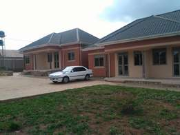 Brand new double in Makindye at 350k