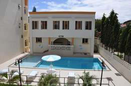 WELCOMING 1 Bedroom Fully Furnished Apartment With Gym and pool