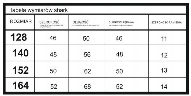 толстовка кофта Brawl Stars Leon New Skin Shark акула под