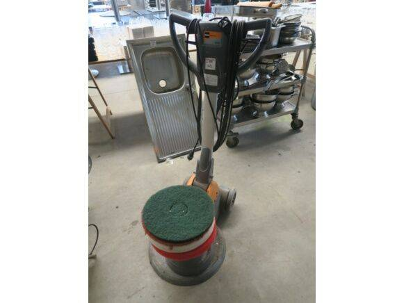 HS 43  power trowel for sale by auction