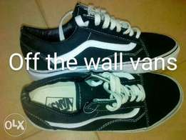 All time Vans