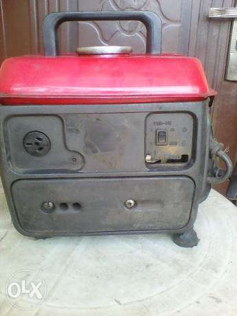 Generator for Sale Obia/Akpor - image 1