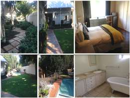 Studend Accommodation Brooklyn close to TUKS