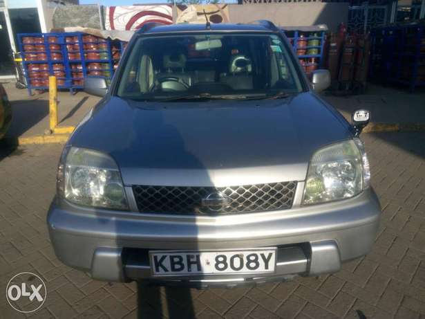 Nissan extrail Industrial Area - image 1