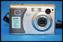 HP Photosmart 635 - For spares or repair