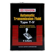 Toyota T-iv Automatic Transmission & Power Steering Fluid 4 Liters