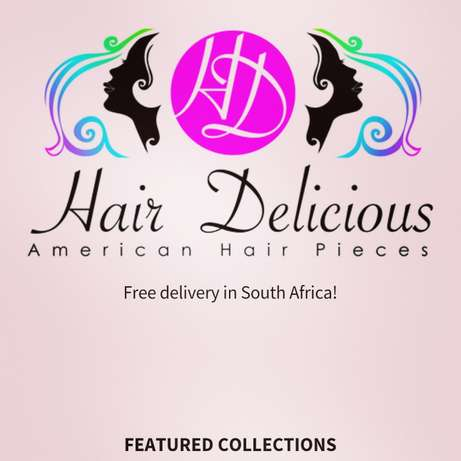 Quality wigs and hair pieces Midrand - image 3