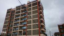 Two bedrooms houses to let in a quite location in Kasarani estate.