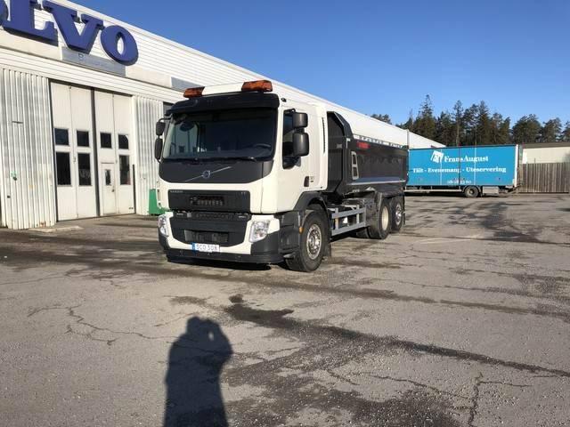 Volvo Fe - 2017