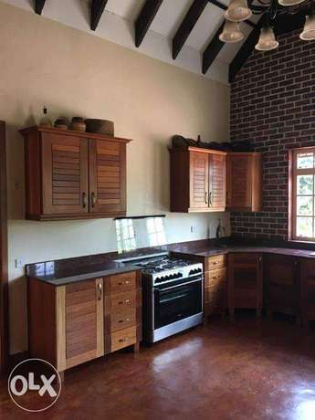Runda Fully Furnished 3 Bedroom All En-suite Home Available For Rent Runda - image 7