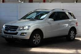 2006 Mercedes-Benz ML350 A/t