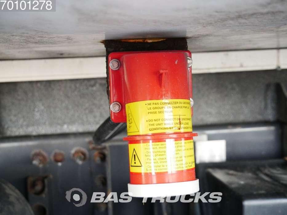 Volvo FM 400 6X2 Retarder Lift+Lenkachse Ladebordwand Euro 5 - 2008 - image 10