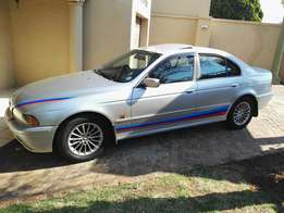 BMW 525i Sale or Swop For Another BMW!!
