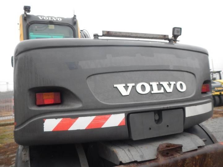 Volvo EW140B - 2005 - image 3