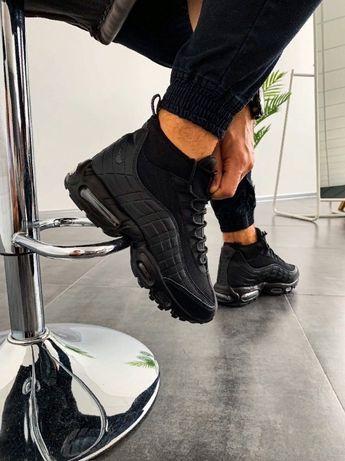 Buty Nike Air Max 95 Sneakerboot rozmiar 42,43 Warszawa