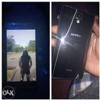 infinix note 4 for sell