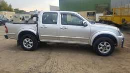 Isuzu kb 300 lx to swop for auto suv