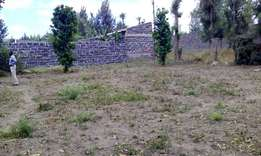 1/4 acre plot for sale in Lanet (Umoja 2) Nakuru