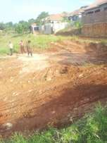 Land for Sale in Buloba ( Nsibambi Road) with Land Title (60x135Feet)
