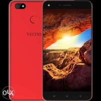Techno Spark Plus K9 (ksh 12, 800)