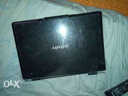 Tokumbo Advent laptop