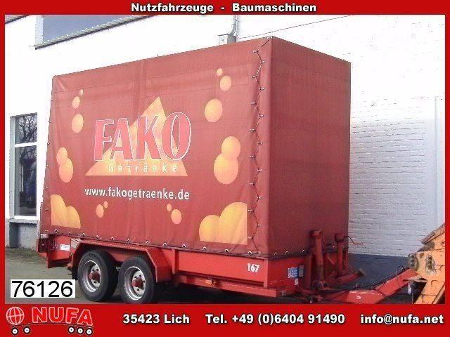 Blomenröhr AWST 564/6900 - 2008