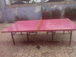 Outdoor waterproof table tennis for sale