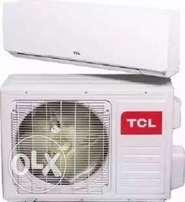 TCL 1.5hp split Air Condition