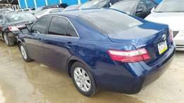 Mirror Sharp 2008 Toks Toyota Camry XLE model at a great offer!