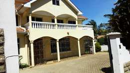 Lavington: Spectacular 4Bedroomed townhouse for rent.