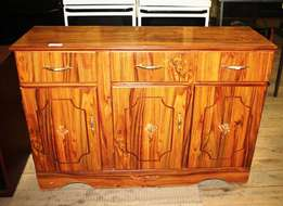 3 Door Kitchen Cabinet S023520A