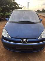 Super Hot 2003 Peugeot 807 For Sharp Sale!!!