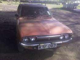datsun 160y for sale