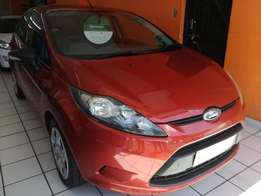 2009 Ford Fiesta 1.4 Ambiente Immaculate Condition!!
