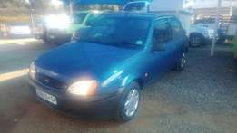 2000 Ford Fiesta 1.4i [One owner vehicle]