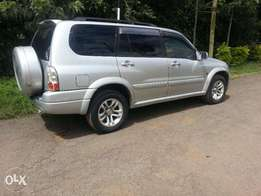 Extremely Very Clean Suzuki Grand Escudo 7 Seater