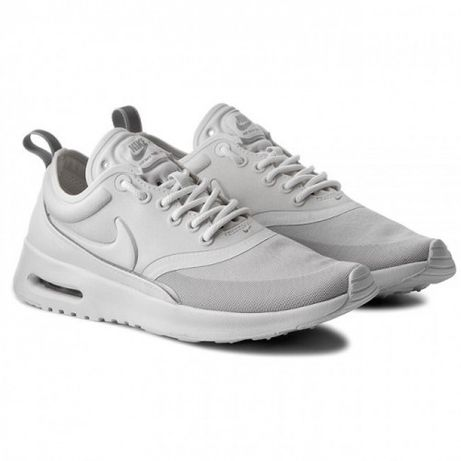 Buty Nike Air Max Thea Ultra Premium Summit White