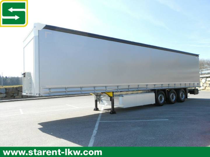 Schmitz Cargobull Coil-Mulde (9m), Palka, Liftachse, XL-Zertifikat - 2019