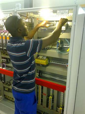 Electrical Installations,Maintenance and Repairs Randfontein - image 1