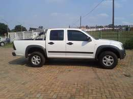2012 Isuzu KB250dc le p/ud/c For Sale R155,000 Is Available