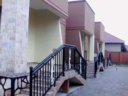 Inclined 2 bedroom home for rent in Bweyogerere-Kazinga at 400k