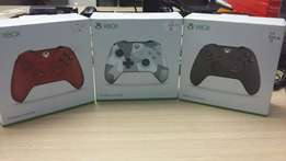 Brand New Xbox One special editon controllers