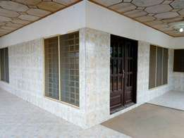 5Bdrn hse for sale. Completed