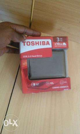 one off sale 3TB Hard Disk Makupa - image 3