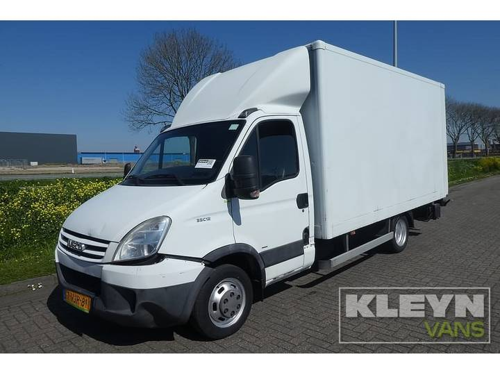 Iveco DAILY 35 C 12 - 2008