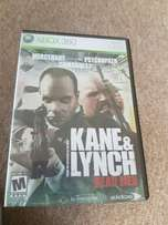 Kane and lynch Dead Men for sale  Selection Park