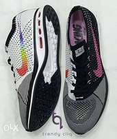Latest Nike sports shoes